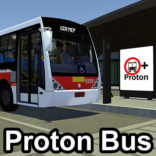 Proton Bus Simulator (BETA) - Apps on Google Play