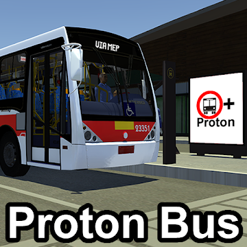 Proton Bus Simulator (BETA)