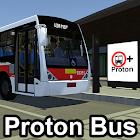 Proton Bus Simulator (BETA) icon