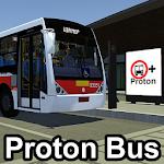 Proton Bus Simulator (BETA) 185