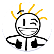 Stick Messaging 1.4 Icon