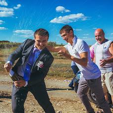 Wedding photographer Valeriy Lysenko (Kamillafoto). Photo of 19.09.2013