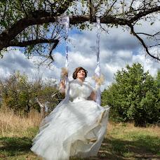 Wedding photographer Tatyana Levickaya (darina07). Photo of 05.03.2015