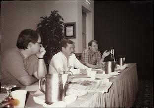 Photo: Thompson, Brooks, Aubrecht