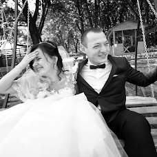 Wedding photographer Oleg Savka (savcaoleg). Photo of 21.09.2018