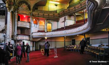 Photo: Tivoli Theatre, Aberdeen