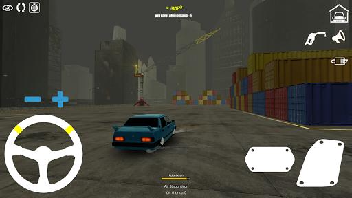 Şahin Drift 3D(Bmw) 2 for PC