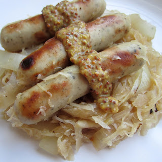 Easy Sauerkraut and Sausage Recipe