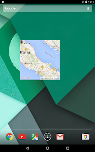 Terremoti Italia- screenshot thumbnail