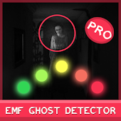 EMF Ghost Detector PRO