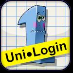 SkoleMat Level 1 gratis Icon