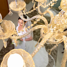 Wedding photographer Rogério Suriani (RogerioSuriani). Photo of 08.05.2019