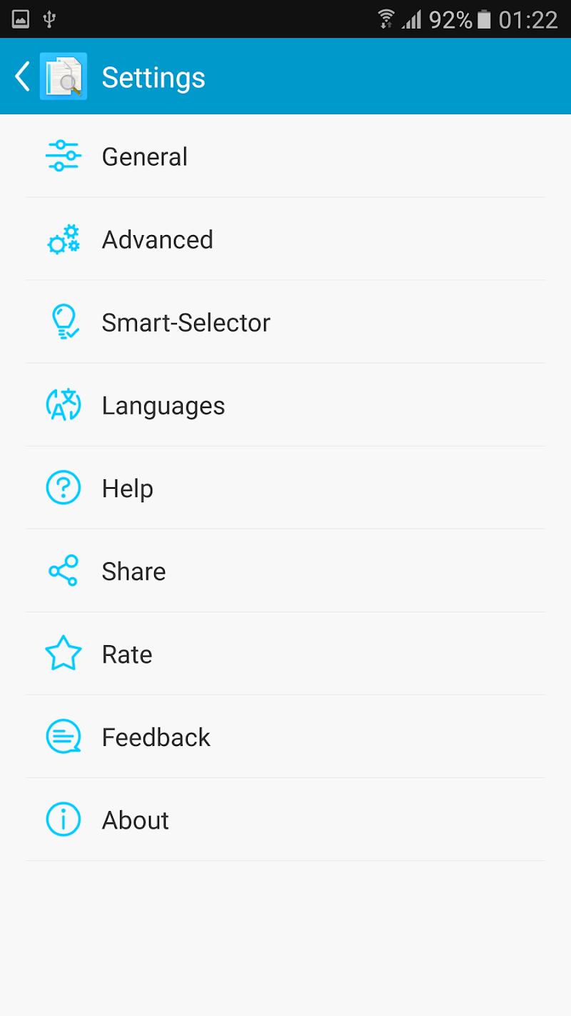 Search Duplicate File (SDF Pro) Screenshot 6