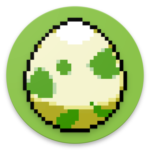 Simulation for PokeEgg 2 Gen file APK Free for PC, smart TV Download