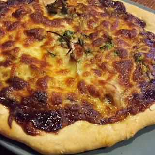 Beautifully Basic Pizza Dough