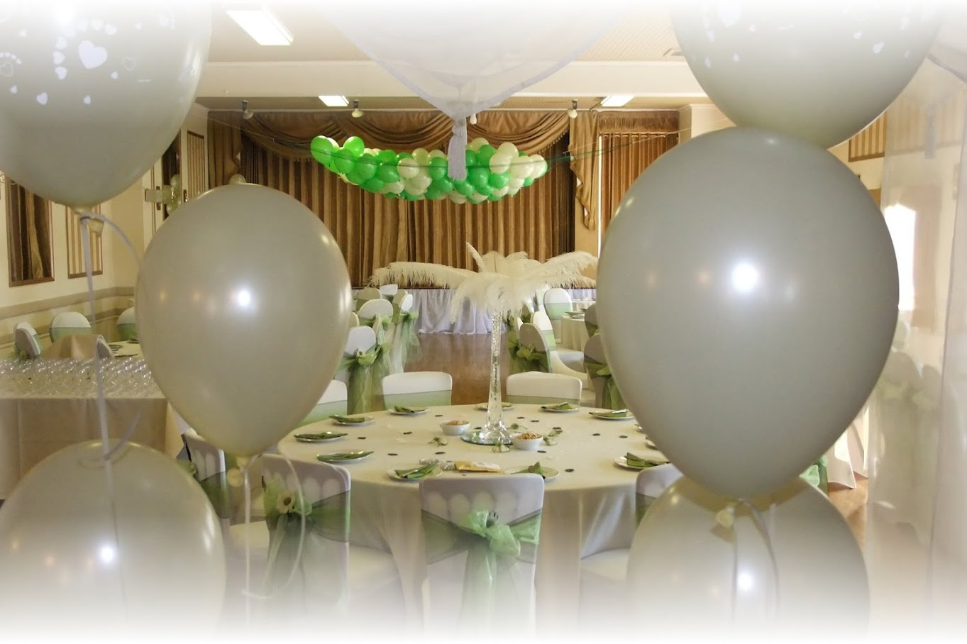 Tenterden Club Venue Hire