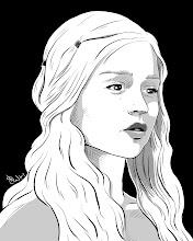 Photo: Game of Thrones- Daenerys