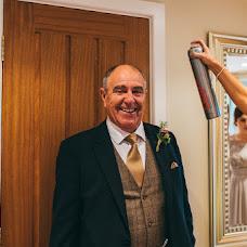 Wedding photographer Ian France (ianfrance). Photo of 03.10.2016