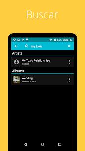 Rocket Music Player Premium APK 6
