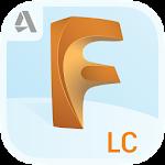 Autodesk Fusion Lifecycle Icon