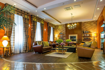 Izabella Residence Serviced Apartment