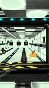 Rocket Ace: Infinite Run screenshot 6