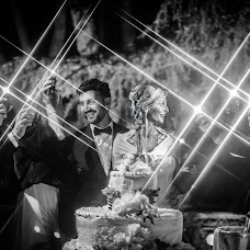 Wedding photographer Ilaria Fochetti (IlariaFochetti). Photo of 15.10.2017