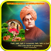 Vivekanada Photo Frames, Images, Quotes freee