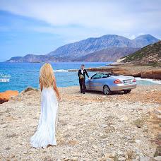 Wedding photographer Natalya Dmitrieva (DmitrievaNatalia). Photo of 25.05.2015