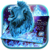 Neon Lion Roar Keyboard Android APK Download Free By Mobile Themes By Pixi