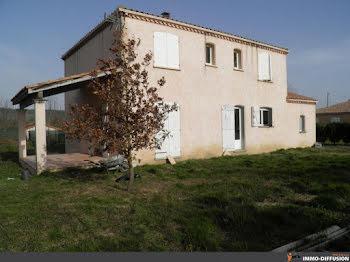 maison à Guitalens (81)