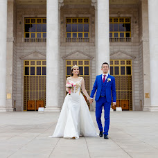 Wedding photographer Andrey Zayac (Andrei037). Photo of 19.10.2017