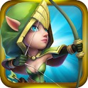 Castle Clash: Era Leggendaria icon