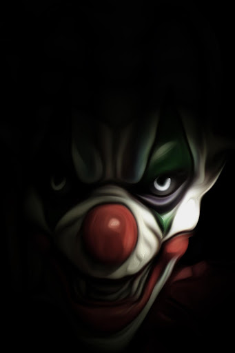 Killer Clown Live Wallpaper By Live Wallpapers Hd Google