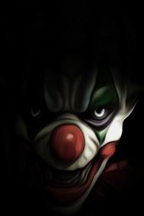 Killer Clown Live Wallpaper