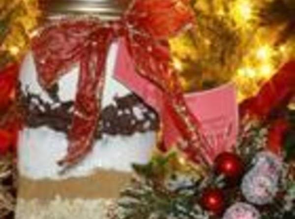 Cowboy Cookies Gift-in-a-jar Recipe