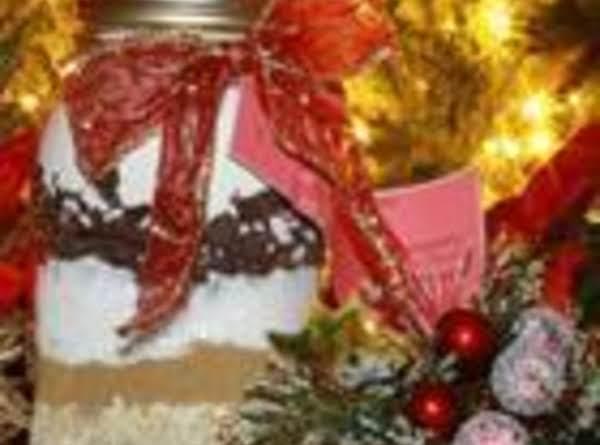 Cowboy Cookies Gift-in-a-jar