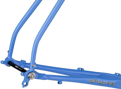 Surly Midnight Special Frameset - 650b, Perry Winkle's Sparkle alternate image 3