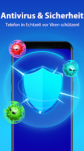 Super Phone Reiniger: Virus- & Telefonreiniger Screenshot
