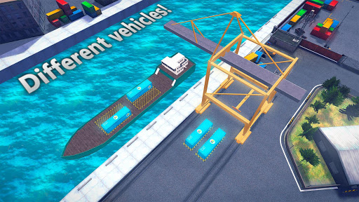 Logistics Expert — Simulator Games 1.3 screenshots 2