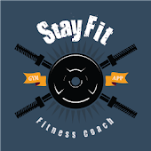 StayFit - Fitness Coach