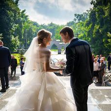 Wedding photographer Marta Kucharska (kucharska). Photo of 02.09.2016