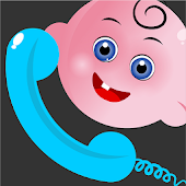 Play phone for kids🎈🎈🎈