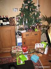 Photo: Kerstmis! met al onze Engelen bomen