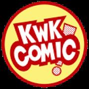 KWKComic 1.2 Icon
