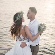 Fotógrafo de bodas Liubomyr-Vasylyna Latsyk (liubomyrlatsyk). Foto del 29.10.2017
