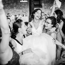 Wedding photographer Javier Ródenas pipó (OjoZurdo). Photo of 10.09.2018