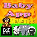 baby_app , bebê ou criança icon