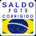 Saldo FGTS Corrigido icon