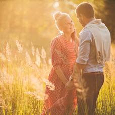 Wedding photographer Anton Eroshin (antoneroshin). Photo of 29.04.2015